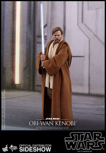 HOT TOYS STAR WARS OBI-WAN KENOBI(REVENGE OF THE SITH) / SIXTH SCALE