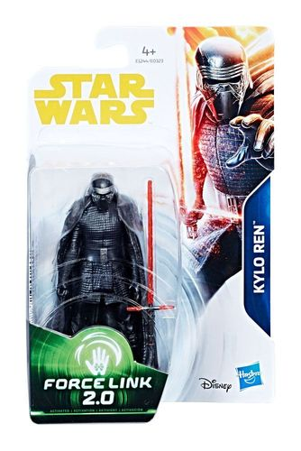 SOLO - A STAR WARS STORY -  KYLO REN (WAVE 2) / FORCE LINK