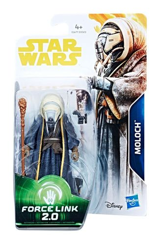 SOLO - A STAR WARS STORY - MOLOCH (WAVE 2) / FORCE LINK