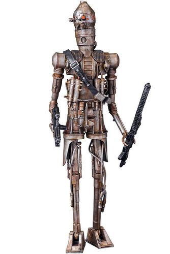 KOTOBUKIYA STAR WARS IG-88 BOUNTY HUNTER ARTFX+ 1/10