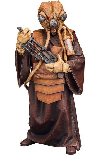 KOTOBUKIYA STAR WARS ZUCKUSS BOUNTY HUNTER ARTFX+ 1/10 / VORBESTELLERPREIS