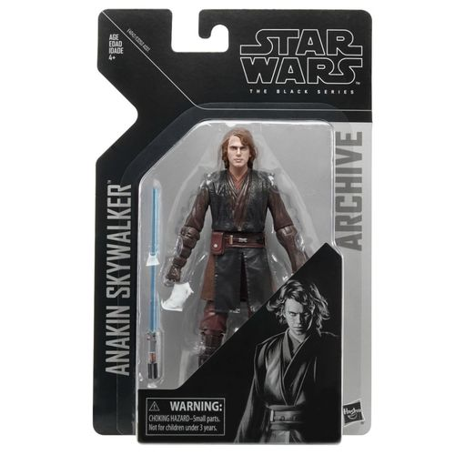 "ANAKIN SKYWALKER 6"" / ARCHIVE LINE"