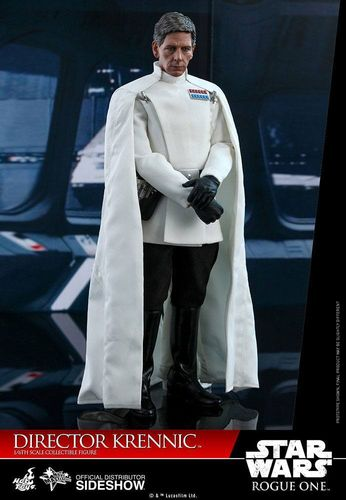 HOT TOYS STAR WARS DIRECTOR KRENNIC 1/6  MMS519