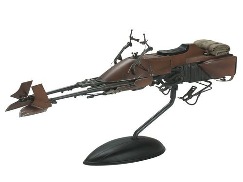 SIDESHOW SPEEDER BIKE 1/6