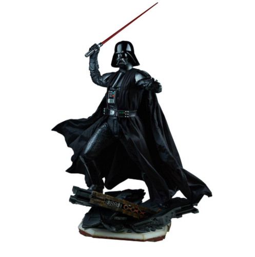 SIDESHOW STAR WARS ROGUE ONE DARTH VADER PREMIUM FORMAT STATUE 1/4