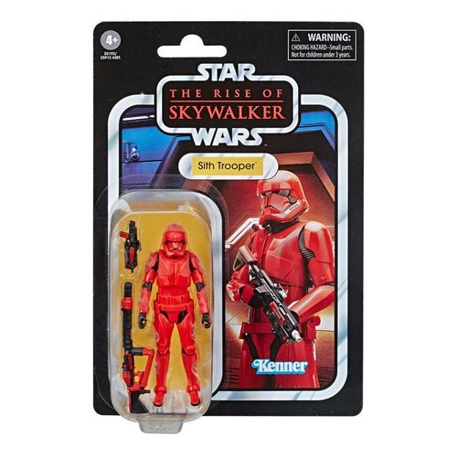 THE VINTAGE COLLECTION - SITH TROOPER 3,75""