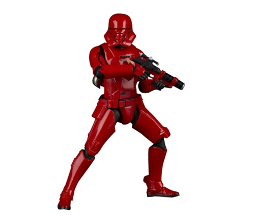 SITH JET TROOPER 6""
