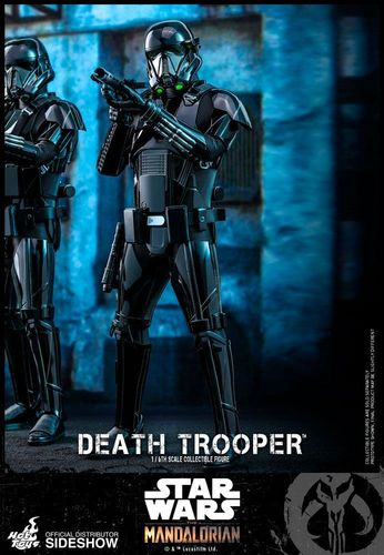 HOT TOYS STAR WARS DEATH TROOPER (THE MANDALORIAN) 1/6 TMS013