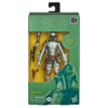 "BOBA FETT (CARBONIZED ) 6"" / EXCLUSIVE"