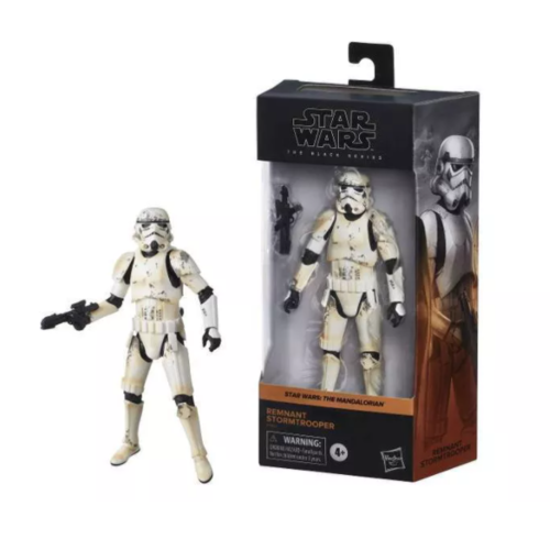 "REMNANT STORMTROOPER (THE MANDALORIAN) 6"" / TARGET EXCLUSIVE"