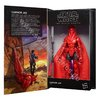 BLACK SERIES COMIC LINE - CARNOR JAX (CRIMSON EMPIRE) 6""