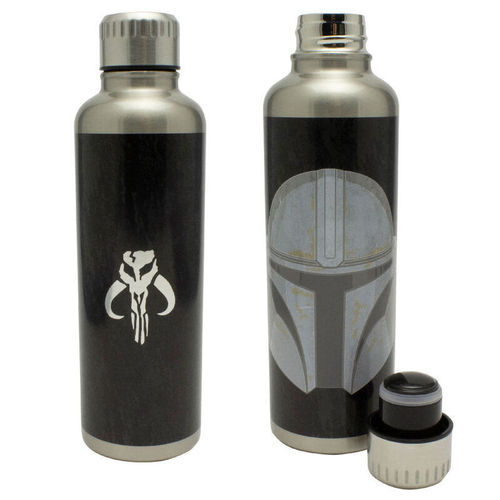STAR WARS THE MANDALORIAN TRINKFLASCHE