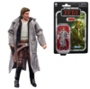 THE VINTAGE COLLECTION - HAN SOLO (ENDOR) 3,75""