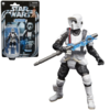 THE VINTAGE COLLECTION - SCOUT TROOPER (JEDI - FALLEN ORDER) 3,75""
