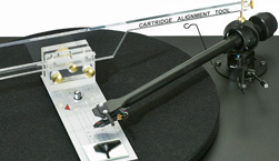 PRO-JECT Align it Cartridge alignment tool