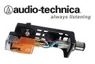 AUDIO-TECHNICA | MM - MC PHONO TONABNEHMER