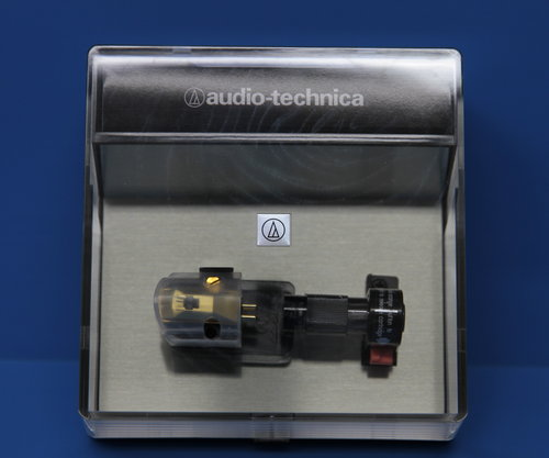 AUDIO-TECHNICA AT-OC9/III MC Tonabnehmer