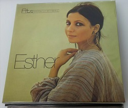 AudioTrade ESTHER OFARIM -Esther LP 180g |Mastercut Recording ATR001