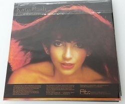AudioTrade KATE BUSH -Lionheart LP 180g |Mastercut Recording ATR008