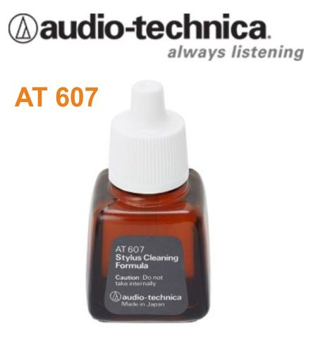Tonabnehmer Nadelreiniger AUDIO-TECHNICA AT607 | Stylus Cleaner
