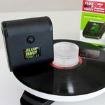 FLUX-HIFI VINYL - TURBO 2.0 | Record Cleaner