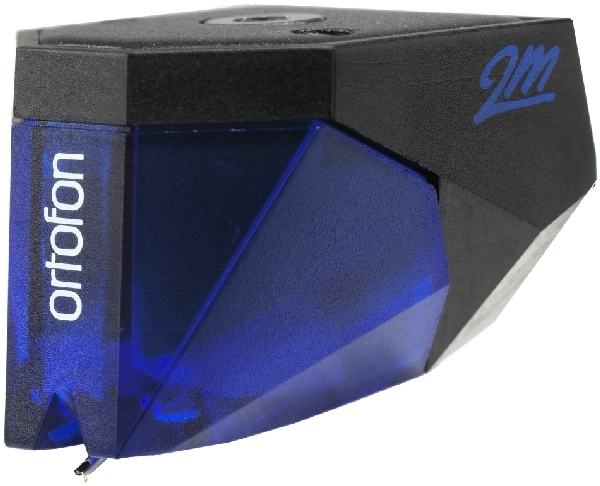 Ortofon 2M Blue Tonabnemer - cartridge
