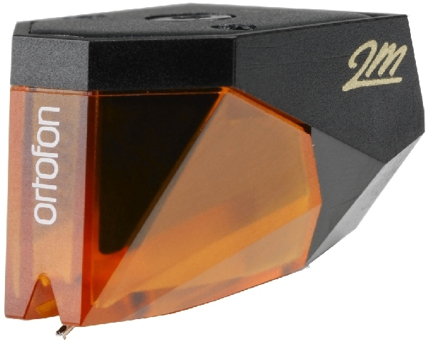 Ortofon 2M Bronze Tonabnemer - cartridge