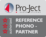 PRO-JECT Audio online SHOP authorized Reference Phono Partner | TIZO ACRYL