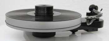 PRO-JECT RPM 3 CARBON + DELTA DEVICE Hifi-Tuning
