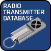 Radio transmitter database