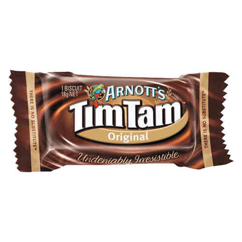 TimTam Individual!   3,77€/100g      Ideal für Adventskalender