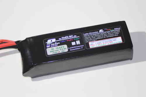P-Ion v2 25c Series  2100 mAh 2s