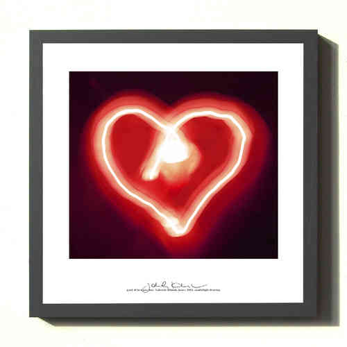Klimek, Heart (red)
