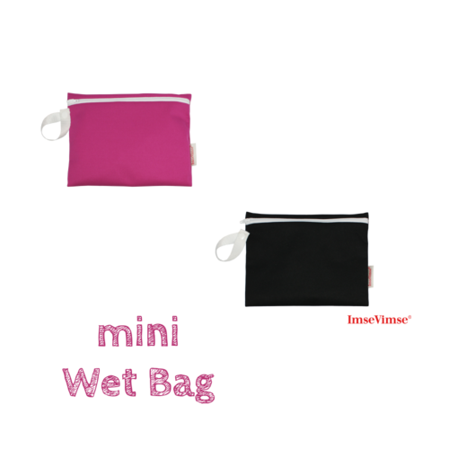 Mini Wet-Bag von ImseVimse