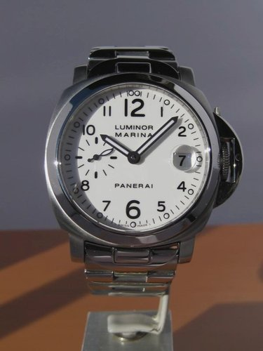 2004 Panerai Luminor Marina Automatic 051
