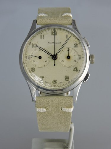 1950s Excelsior Park Chronograph - serviced