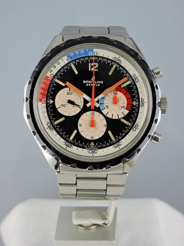 1968 Breitling Co-Pilot Yachting XL Chronograph