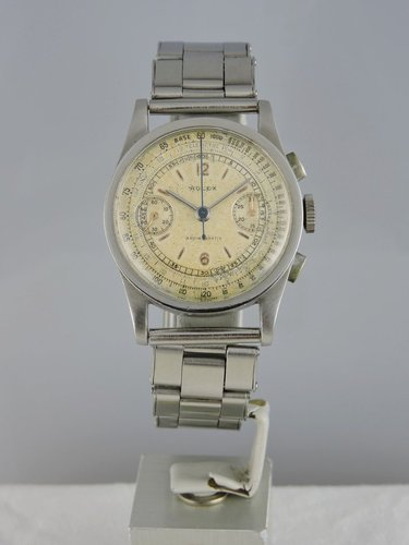 1930s Rolex Antimagnetic Chronograph