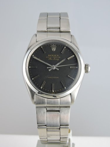 1967 Rolex Air King Precision 5500
