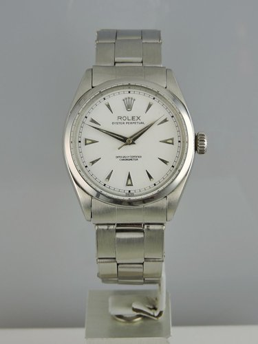 1954 Rolex Oyster Perpetual Chronometer 6284