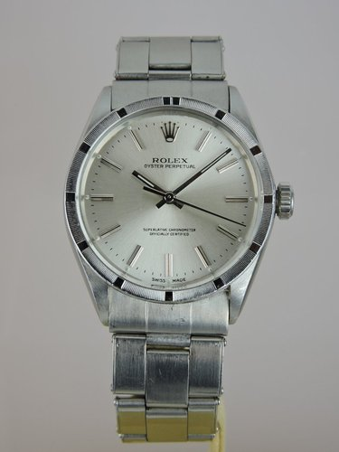 1969 Rolex Oyster Perpetual 1007 - Serviced