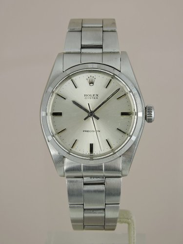 1973 Rolex Oyster Precision 6427 - Serviced