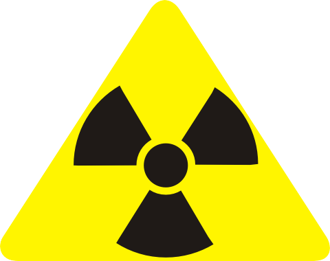 Sign Radiation