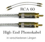 High-End Phonokabel RCA 60