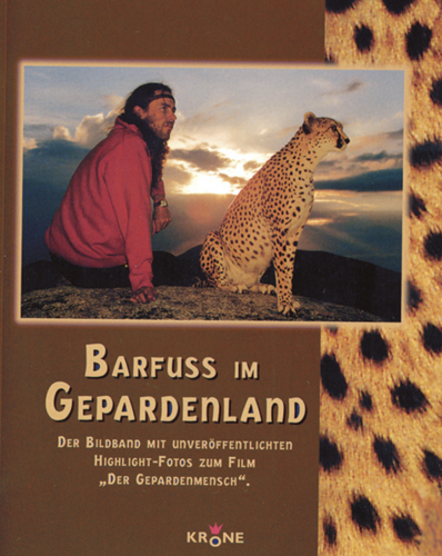 Barfuss im Gepardenland