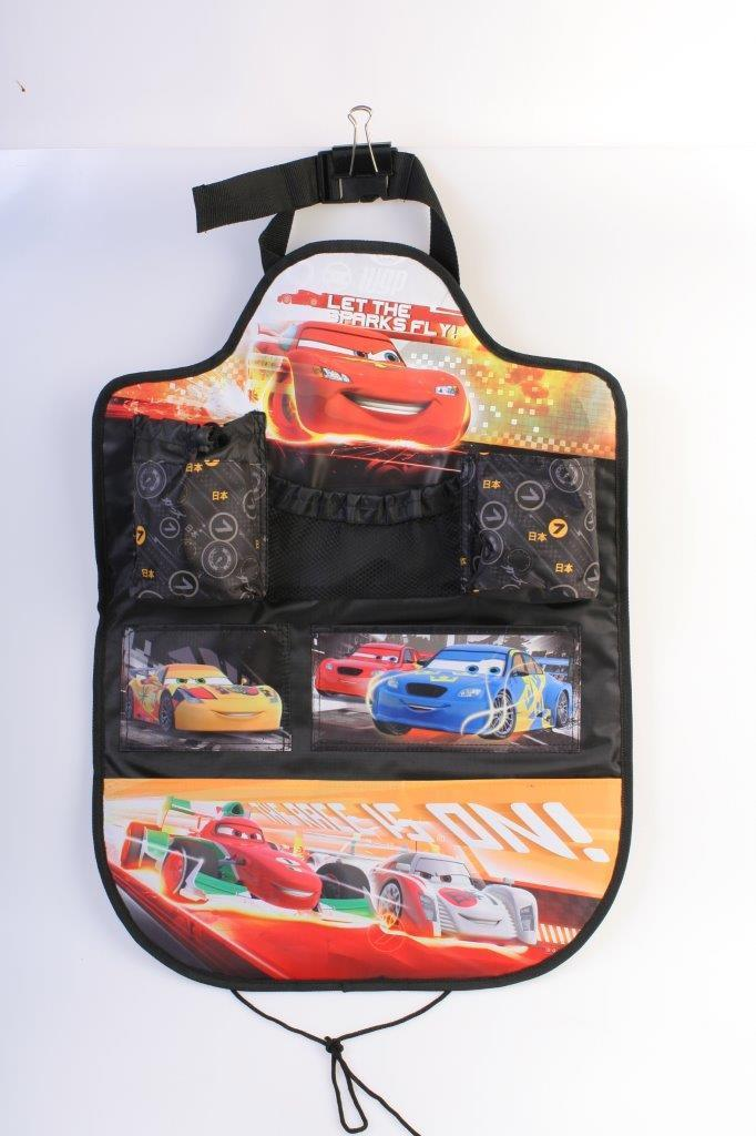 disney cars autositztasche auto r cksitztasche. Black Bedroom Furniture Sets. Home Design Ideas