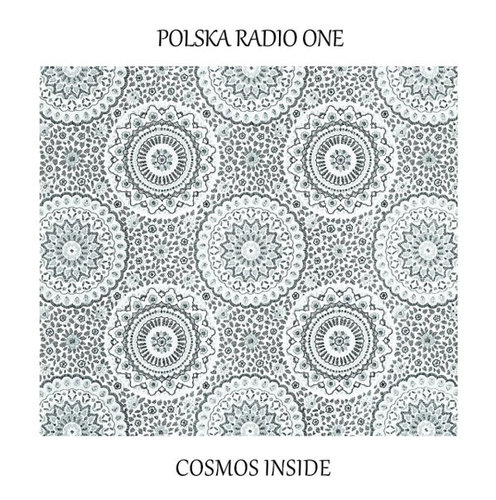 "POLSKA RADIO ONE ""Cosmos Inside"" LP DIE HARD"