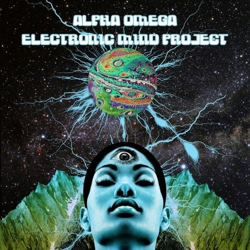 "ALPHA OMEGA ""Electronic Mind Project"" DIE HARD"