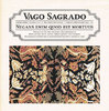 "VAGO SAGRADO ""Vol II"" LP coloured"