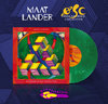 MAAT LANDER/ORESUND SPACE COLLECTIVE - SPLIT LP / RE-PRESS